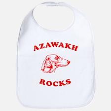 Azawakh Bib