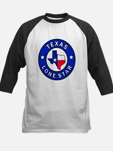 Texas Lone Star Baseball Jersey
