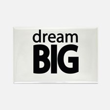 dream Big Magnets