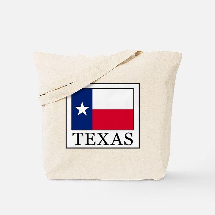 Cute Denton Tote Bag