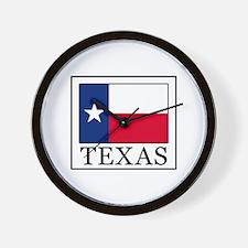 Cute Frisco texas Wall Clock