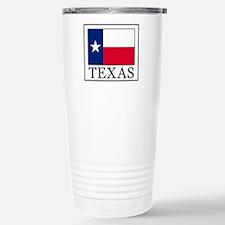 Texas Travel Mug