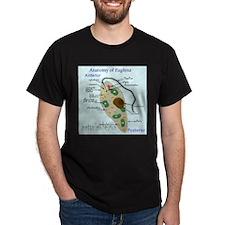 Unique Anatomy T-Shirt