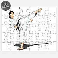 Side Kick Puzzle