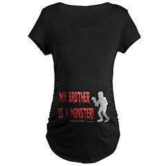 Monster! (Mummy) T-Shirt