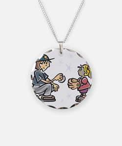 Play Ball Necklace