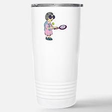 Seniors Tennis Team Travel Mug