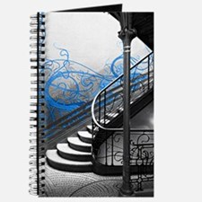 Gothic Staircase Journal