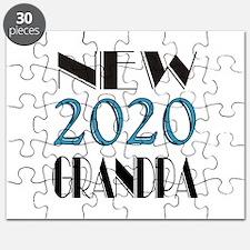 2016 New Grandpa Puzzle