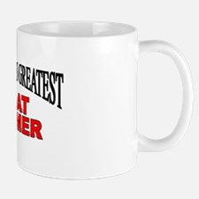 """The World's Greatest Goat Farmer"" Mug"