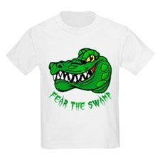 Unique Gator to be T-Shirt