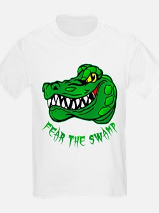 Swamp t shirts shirts tees custom swamp clothing for Florida gators the swamp shirt