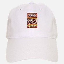 Bitch Planet 2 Baseball Baseball Baseball Cap