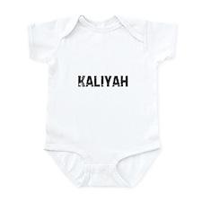 Kaliyah Infant Bodysuit