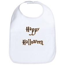 Halloween 43 Bib