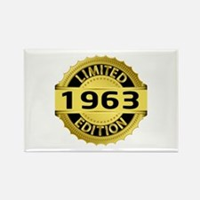 Limited Edition 1963 Rectangle Magnet