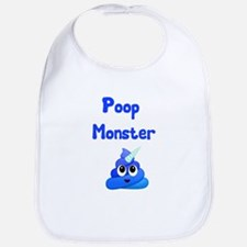 Unique Poop Bib