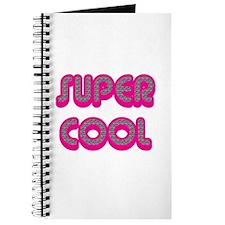 Super Cool Journal