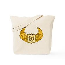 Appenzeller Sennenhunde Tote Bag