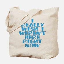 Cute Wishes Tote Bag