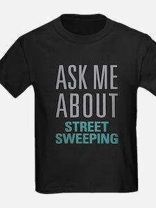 Street Sweeping T-Shirt