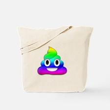 Cool Poo Tote Bag