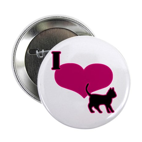 Cat Button