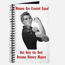 Created Equal Journal