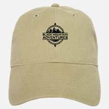 Black Mountain Adventures Baseball Baseball Cap