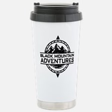 Black Mountain Adventur Stainless Steel Travel Mug