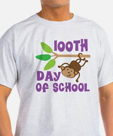 Unique 100th day of school T-Shirt