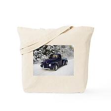 Crown Rod Tote Bag