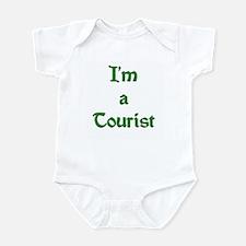 Funny 26 Infant Bodysuit