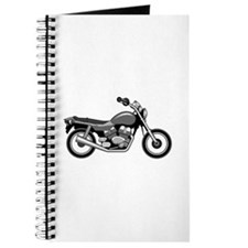 Realistic Motorcycle Journal