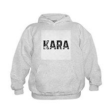 Kara Hoodie