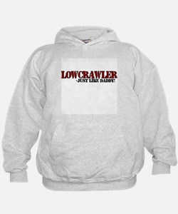 Lowcrawler - Just like daddy Hoodie