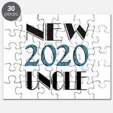 2016 New Uncle Puzzle