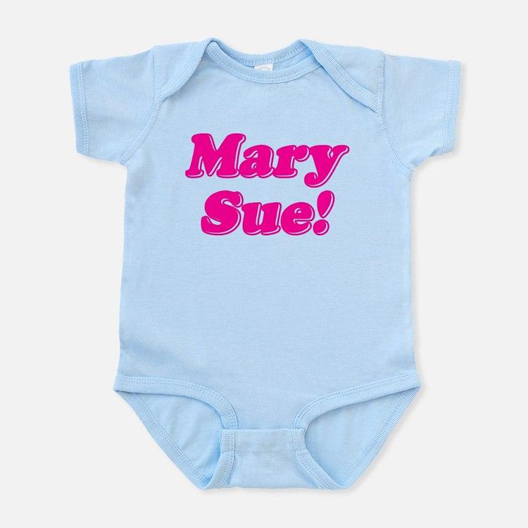 Mary Sue! Body Suit