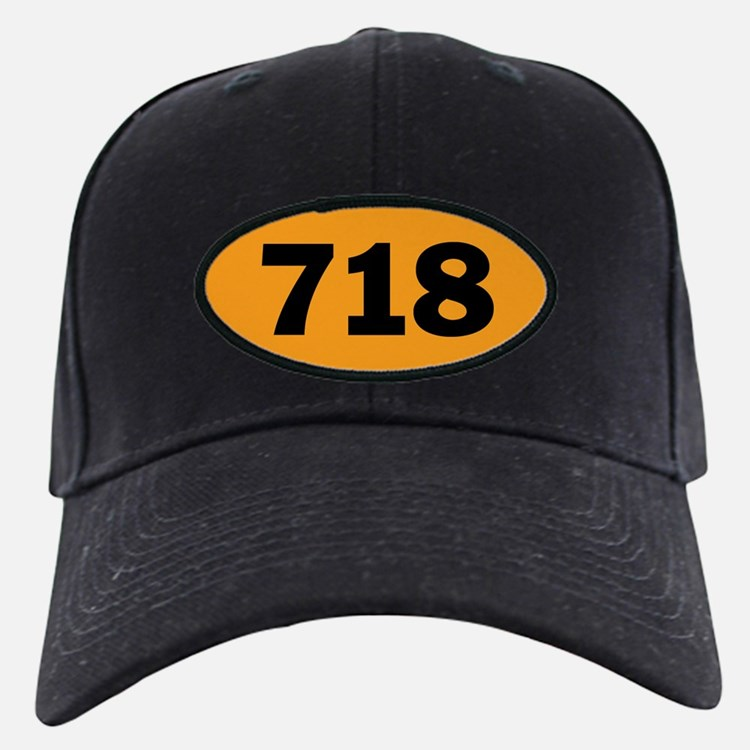 718 Baseball Hat