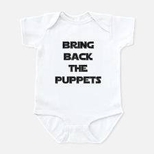 Star Wars 3 Infant Bodysuit
