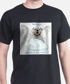 Funny English bulldog T-Shirt