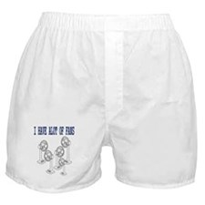 Cute Almost famous Boxer Shorts