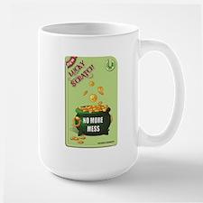 Lucky Scratch Mugs