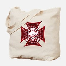 The Haunted Dead II Tote Bag