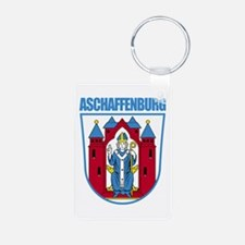 Aschaffenburg Keychains