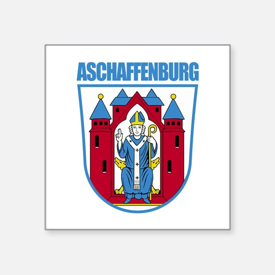 Aschaffenburg Sticker