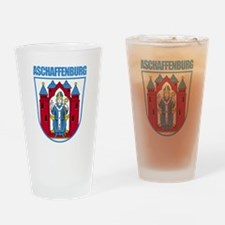 Aschaffenburg Drinking Glass