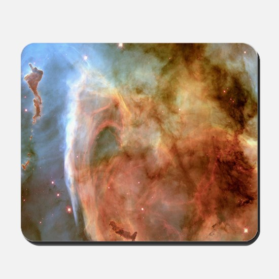 Carina Nebula NGC 3372MP Mousepad