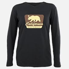 California Republic (vintage park style) Plus Size