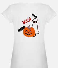 Halloween Boo Friends Shirt